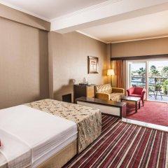 Aqua Fantasy Aquapark Hotel & Spa - All Inclusive комната для гостей фото 2