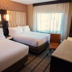 Отель Holiday Inn New York City - Times Square комната для гостей
