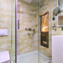 Hotel Nadezda ванная