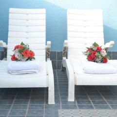 Ramee Guestline Hotel балкон
