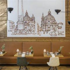 Barut Acanthus & Cennet Турция, Сиде - 2 отзыва об отеле, цены и фото номеров - забронировать отель Barut Acanthus & Cennet - All Inclusive онлайн интерьер отеля фото 3