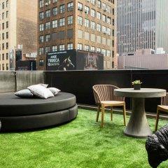 Renaissance New York Times Square Hotel детские мероприятия
