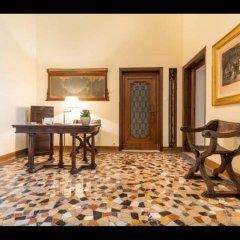 Отель Palazzo Mantua Benavides Италия, Падуя - отзывы, цены и фото номеров - забронировать отель Palazzo Mantua Benavides онлайн сейф в номере