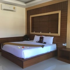 Отель Khum Laanta Resort Ланта комната для гостей