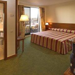 Hotel Real Parque комната для гостей фото 5