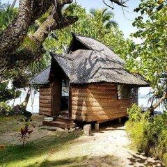 Отель Motu Mapeti - Tahiti Private Island сауна