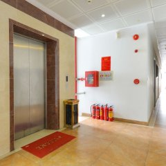 Отель OYO 293 Soho Ханой детские мероприятия фото 2