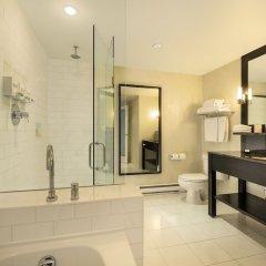Отель Opus Hotel Канада, Ванкувер - отзывы, цены и фото номеров - забронировать отель Opus Hotel онлайн ванная фото 2
