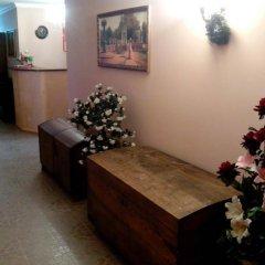 Гостиница Старый Замок Львов интерьер отеля фото 2