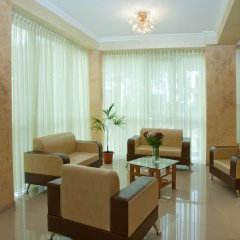 Гостиница Green Hosta в Сочи 2 отзыва об отеле, цены и фото номеров - забронировать гостиницу Green Hosta онлайн спа фото 2