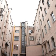 Апартаменты Four-room apartment on Nevsky 106 фото 2