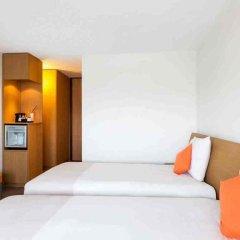 Отель Novotel Amsterdam City 4* Стандартный номер фото 2