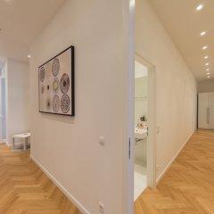 Апартаменты Singerstraße Luxury Apartment Вена интерьер отеля фото 3