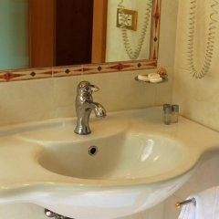Hotel Rotwand Лаивес ванная фото 2