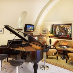 Lindner Hotel Prague Castle интерьер отеля фото 2
