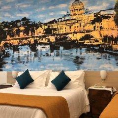 Отель B&B Acasadibarbara Италия, Рим - 1 отзыв об отеле, цены и фото номеров - забронировать отель B&B Acasadibarbara онлайн пляж