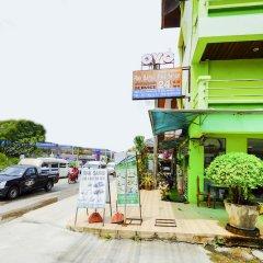 Отель Rak Samui Residence Самуи городской автобус