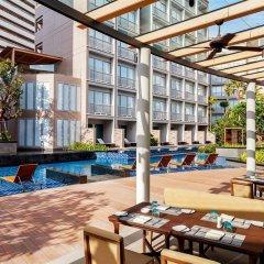 Отель Grand Mercure Phuket Patong с домашними животными