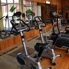 Отель East Legend Panorama фитнесс-зал фото 2