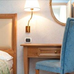 Отель Business Resort Parkhotel Werth Италия, Горнолыжный курорт Ортлер - отзывы, цены и фото номеров - забронировать отель Business Resort Parkhotel Werth онлайн сейф в номере
