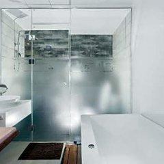 Отель Northtel Южная Корея, Тэгу - отзывы, цены и фото номеров - забронировать отель Northtel онлайн ванная