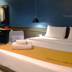 Tharapark View Hotel комната для гостей фото 2