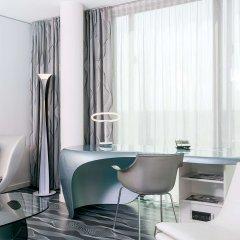 Отель nhow Berlin удобства в номере