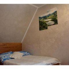 Отель Pokoje Goscinne Majerczyk сейф в номере