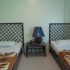 Отель Bohol La Roca Филиппины, Тагбиларан - отзывы, цены и фото номеров - забронировать отель Bohol La Roca онлайн комната для гостей фото 2