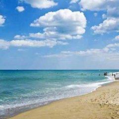 Отель Argo-All inclusive Болгария, Аврен - отзывы, цены и фото номеров - забронировать отель Argo-All inclusive онлайн пляж