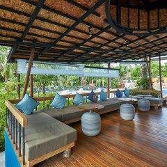 Отель Bandara Resort & Spa Таиланд, Самуи - 2 отзыва об отеле, цены и фото номеров - забронировать отель Bandara Resort & Spa онлайн спа