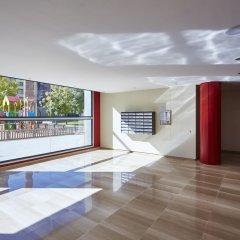 Отель Ciutadella Park Apartments Испания, Барселона - отзывы, цены и фото номеров - забронировать отель Ciutadella Park Apartments онлайн интерьер отеля