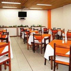 Отель Verde Mar Колумбия, Сан-Андрес - отзывы, цены и фото номеров - забронировать отель Verde Mar онлайн питание фото 2