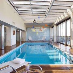 Hotel Madero Buenos Aires бассейн