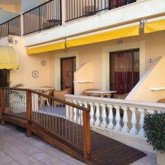 Отель Amoros интерьер отеля фото 3