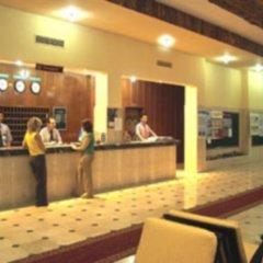 Отель Polat Alara интерьер отеля