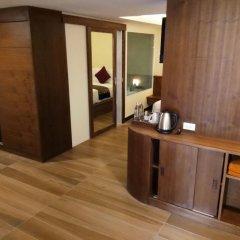Отель Samui Bayview Resort & Spa Таиланд, Самуи - 3 отзыва об отеле, цены и фото номеров - забронировать отель Samui Bayview Resort & Spa онлайн удобства в номере