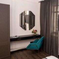 Гостиница De Paris Apartments Украина, Киев - отзывы, цены и фото номеров - забронировать гостиницу De Paris Apartments онлайн удобства в номере фото 2