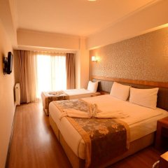 Grand Anzac Hotel Турция, Канаккале - отзывы, цены и фото номеров - забронировать отель Grand Anzac Hotel онлайн комната для гостей фото 5