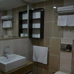 Anfora Hotel Турция, Белек - отзывы, цены и фото номеров - забронировать отель Anfora Hotel онлайн ванная