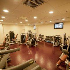 Опера Отель фитнесс-зал фото 2