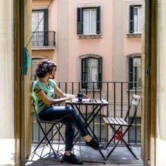 Отель Itaca Hostel Barcelona Испания, Барселона - отзывы, цены и фото номеров - забронировать отель Itaca Hostel Barcelona онлайн городской автобус