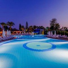 Отель Holiday Park Resort Окурджалар детские мероприятия фото 2