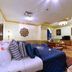 Отель Sofaraa Al Huda Hotel Саудовская Аравия, Медина - отзывы, цены и фото номеров - забронировать отель Sofaraa Al Huda Hotel онлайн спа фото 2
