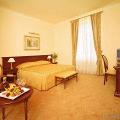 Отель Savoy Westend Карловы Вары в номере