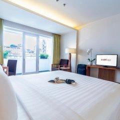 Saigon Hotel комната для гостей фото 3