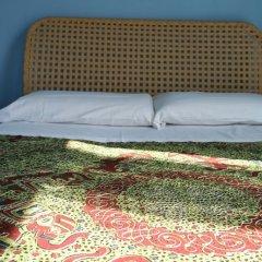 Jammin' Hostel Rimini комната для гостей фото 2