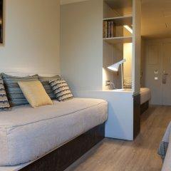 Отель Duquesa De Cardona Испания, Барселона - 9 отзывов об отеле, цены и фото номеров - забронировать отель Duquesa De Cardona онлайн фото 4
