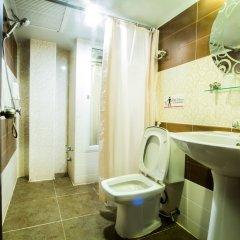 Отель Sabai Sabai @ Sukhumvit Бангкок ванная