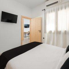 Отель Old Town Senses Boutique Родос комната для гостей фото 4
